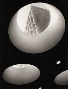 Nasjonalmuseet – Arkitektur, Hvelvet