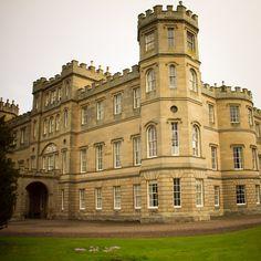 Wedderburn Castle - Scotland