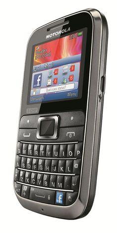 Motorola Motokey para 3 chips SIM