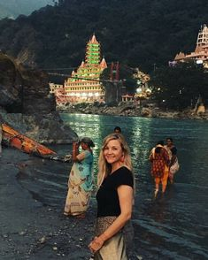Yoga Capital of the world (Rishikesh) Haridwar, Indian Boy, Dehradun, Rishikesh, The Mountains Are Calling, Landscape Pictures, India Travel, Incredible India, Places To Travel