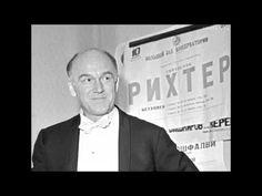 Rachmaninov - Preludes - Richter studio 1971 - YouTube