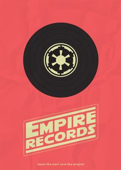 """Empire Records. """"who knows where thoughts come from, they just appear"""""""
