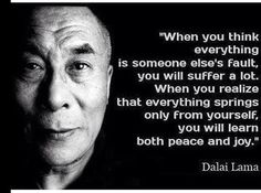 Read the best Dalai Lama quotes on life. Quotes by Dalai Lama that will inspire you. Remember that the best relationship is one in which your love for each other exceeds your need for each other. Check Out More Funny Relationship Quotes People take. The Words, Positive Quotes, Motivational Quotes, Inspirational Quotes, Yoga Quotes, Uplifting Quotes, Positive Vibes, Citation Dalai Lama, Wisdom Quotes