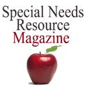 Online Magazine with resources, website and great ideas for parents and teachers of children with special needs.
