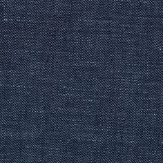 Kaufman Newcastle Denim Indigo from @fabricdotcom  From Robert Kaufman Fabrics, this 7 oz. per square yard cotton linen fabric is soft, lightweight and breathable with a full-bodied drape. It is perfect for making stylish pants, jackets, skirts and dresses.