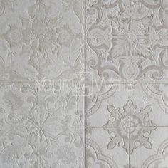 Details about 'Moroccan Tile' Geometric Tile Effect