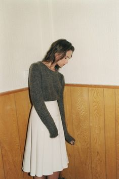 The Methodist Jacob Lillis jacoblillis.co.uk  Model: Alicia Vikander imdb.com  Styling: Elizabeth Fraser-Bell
