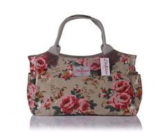 Cath Kidston Country Rose Day Bag