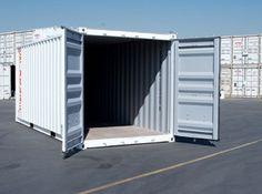 Portable Storage Units & Mobile Storage Units | Mobile Storage | Pinterest | Mobile storage ...