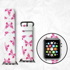Phone cases, Leather Watchband & Personalized Gifts by BeeBeeStyle Apple Watch 3, Apple Watch Bands 42mm, Apple Watch Series 1, Leather Watch Bands, Watch Accessories, Calf Leather, Calves, Personalized Gifts, Connect