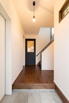 My House, Tile Floor, Flooring, Home, Stairs, Ad Home, Wood Flooring, Homes, Floor
