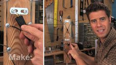 Build Your Own DTV Antenna