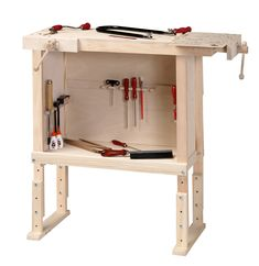 Folding Clamping Workbench From Harbor Freight That Are