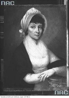 Salomea z Januszewskich Słowacka