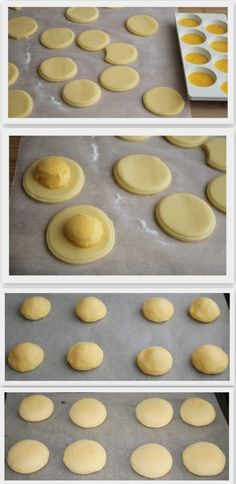 New Recipes, Cake Recipes, Pie Tops, Scones, Macarons, Nutella, Cupcake Cakes, Biscuits, Muffin