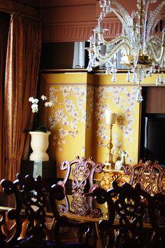 Hotel St Regis, Singapore