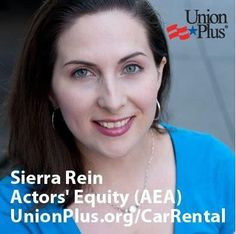 Actors Equity Rental Car Discount