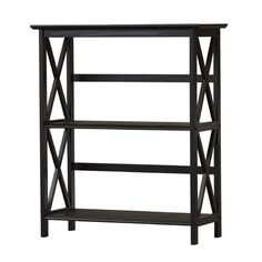 "Found it at Wayfair - Warrington 33.5"" Standard Bookcase"