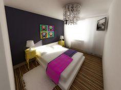 Pop Art Master Bedroom On Pinterest Pop Art Bedroom Pop