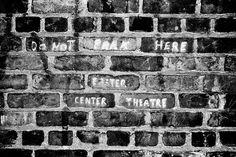 Do Not Park Here. Kodak Tri-X TX400, Leica CL, Leica Summilux 35mm f/1.4 ASPH v1. © Jim Fisher