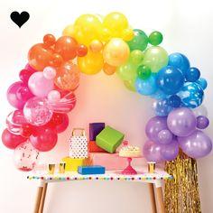Ballonnenboog DIY pakket - Jetjesenjobjes.nl (TIP)