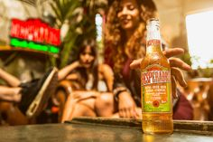 Pim Hendriksen by Production Paradise #Desperados #Advertising #Photography