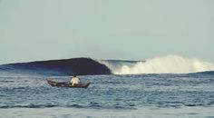 Discovering perfect waves - The Ripple Effect
