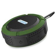 Colby - VicTsing Wireless Bluetooth 3.0 Waterproof Outdoor & Show... https://www.amazon.com/dp/B00MYYCGKW/ref=cm_sw_r_pi_dp_x_go99xbP6A2CG5