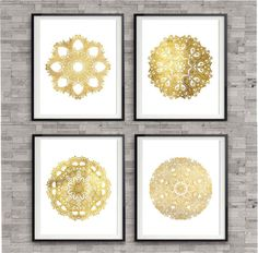 Hey, I found this really awesome Etsy listing at https://www.etsy.com/listing/184222401/gold-wall-decor-gift-idea-for-her-gold