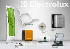 Mundo Das Marcas: ELECTROLUX