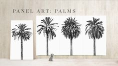 Slider_PanelArt_Palms