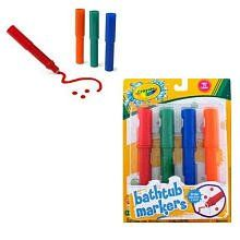 Crayola Bathtub Markers « Game Searches