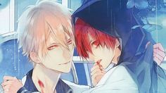 Bloody+Mary *q* I want this manga in my country soo much
