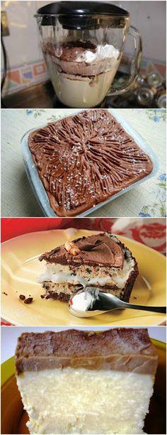 SORVETE NA TRAVESSA…AMOO MUITO GOSTOSO ❤️ VEJA AQUI>>>Bata no liquidificador o leite condensado, o leite, o leite de coco, o creme de leite e o açúcar até homogeneizar. Acrescente o coco e misture com uma colher. #receita#bolo#torta#doce#sobremesa#aniversario#pudim#mousse#pave#Cheesecake#chocolate#confeitaria