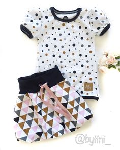 Criss Cross, Polka Dot Top, Kids Outfits, Sewing, Triangles, Mini, Clothes, Tops, Women