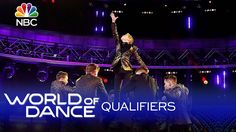 World of Dance 2017 - Boys of Temecula: Qualifiers (Digital Exclusive)