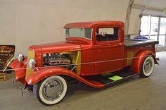 1933 Ford pickup | Flickr - Photo Sharing!