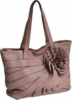 46dc2589f8fd5 Parinda January Shoulder Bag - Pink - via eBags.com! My Style Bags,