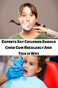 Experts say that children should be chewing gum and Mamavation breaks down why this is important. New Parent Advice, Parent Resources, Parenting Advice, Kids And Parenting, Fun Activities To Do, Future Mom, Chewing Gum, Everything Baby, Pregnancy Tips