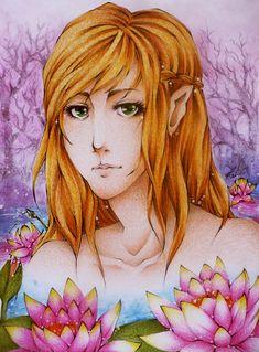 ~.Lothrin.~ by Miu-chii