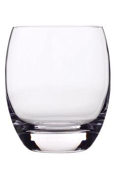 Luigi Bormioli 'Crescendo' Double Old Fashioned Glasses (Set of 4) available at #Nordstrom