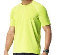 241cf3927471 Florescent Seamless T-Shirt Wholesale. Half SleevesShirt ...