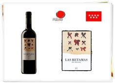 Las Retamas del Regajal 2011 / Viñas de El Regajal (D.O. Madrid)