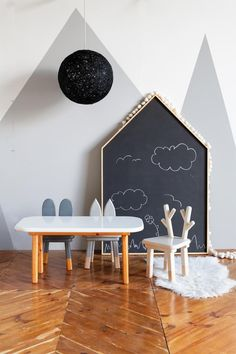 Cape Town- and Joburg-based decor brand Something Desired has launched a brand-new range of kids' furniture, entitled MIA (Maria, Imogen and Archie). Playroom Design, Playroom Decor, Kids Room Design, Baby Room Decor, Kids Decor, Bedroom Decor, Home Decor, Kid Playroom, Childrens Room Decor