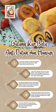 Food N, Food And Drink, Prawn Noodle Recipes, Bolu Cake, Resep Cake, Bread Cake, Brownie Cake, Cake Decorating Tutorials, Baking Tips