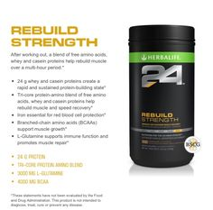 Don't go buy all those supplements for your post workouts when Rebuild Strength has everything you need in one delicious chocolate shake