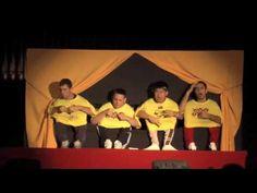 Funny Talent Show Ideas