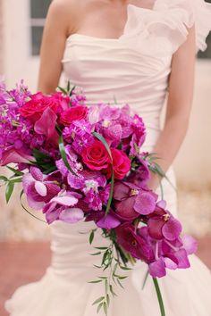 Photography: Hilton Pittman Photography / Resort: Westin Key West Resort & Marina / Wedding Coordinator: Julie Shreck of Simply You Weddings / Dress: Gigi's of Mequon Flowers: Mama Flowers