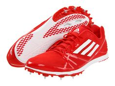 Our new XC spikes for 2012<3