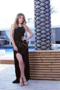 rochie ladonna star shiners Lifestyle, Stars, Dresses, Fashion, Gowns, Moda, La Mode, Dress
